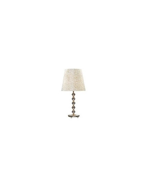Настольная лампа IDEAL LUX 077734 QUEEN TL1 SMALL