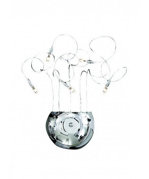 Настенный светильник IDEAL LUX 000015 FAVILLE AP5