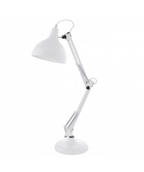 Настольная лампа EGLO 94699 Borgillio
