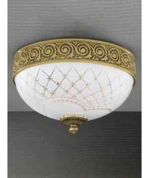 Потолочный светильник RECCAGNI ANGELO PL. 7102/2