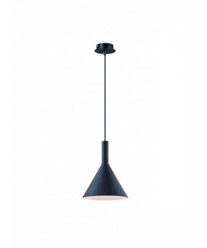 Ideal Lux 074344 COCKTAIL SP1 SMALL NERO