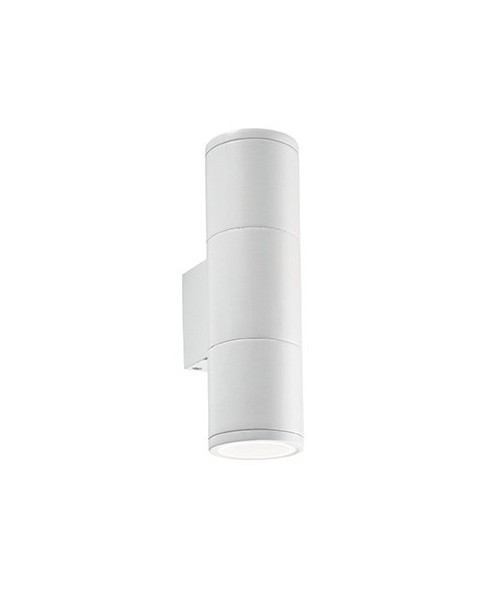 IDEAL LUX 100388 GUN AP2 SMALL BIANCO