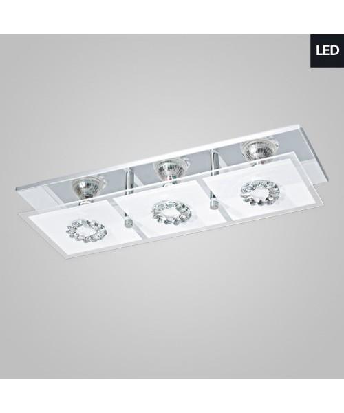 Точечный светильник Eglo 93782 Roncato