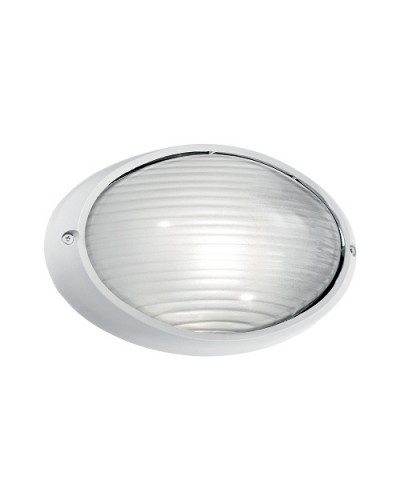 IDEAL LUX 066882 MIKE-50 AP1 BIG BIANCO