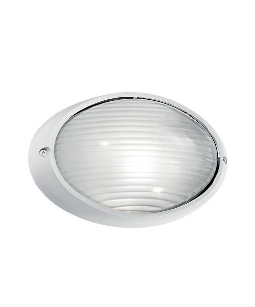 Уличный светильник Ideal Lux 066882 MIKE-50 AP1 BIG BIANCO