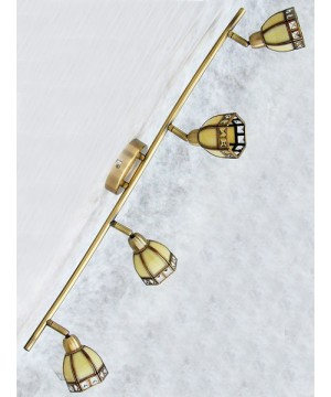 WUNDERLICHT YL7941AB-3-S4 Snow Drops