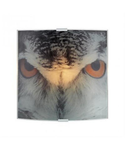 Настенный светильник MARKSLOJD 105242 Owl