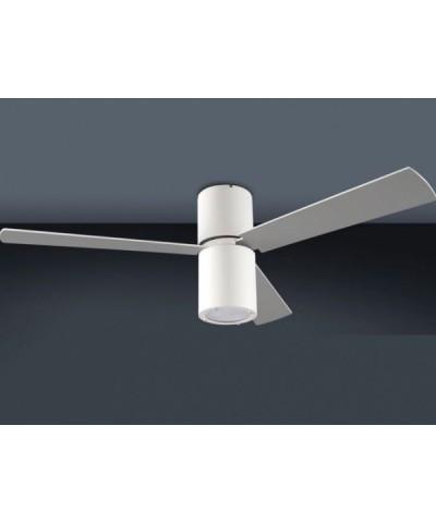 Люстра вентилятор LEDS-C4 30-4393-CF-M1