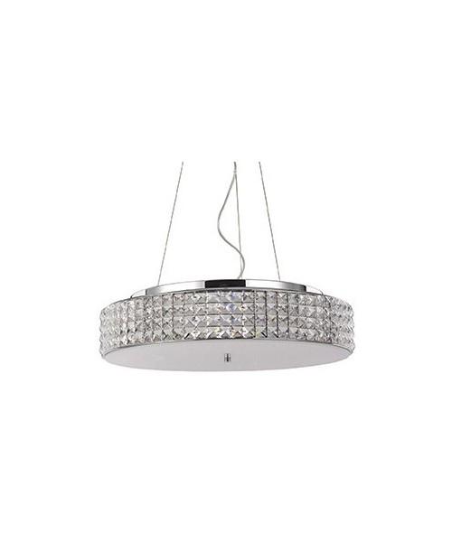 Подвесной светильник IDEAL LUX 093048 ROMA SP9