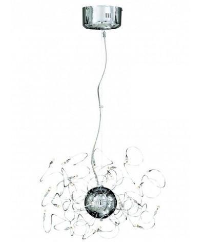 Подвесной светильник IDEAL LUX 002392 FAVILLE GL22