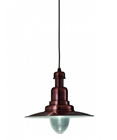 Подвесной светильник IDEAL LUX 004983 FIORDI SP1 BIG RAME