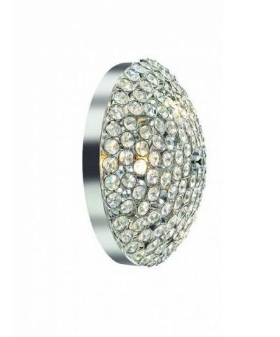 Настенный светильник IDEAL LUX 059112 ORION AP2