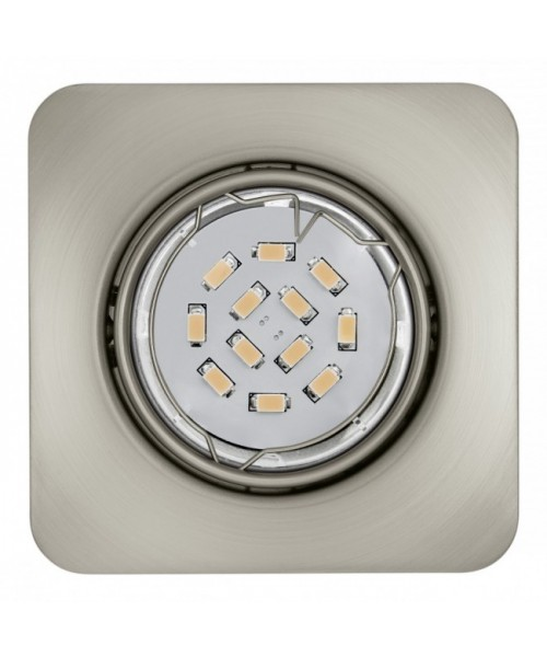 Набор из 3х точечных светильников Eglo 94268 Peneto