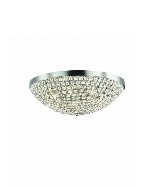 Потолочный светильник IDEAL LUX 059136 ORION PL3