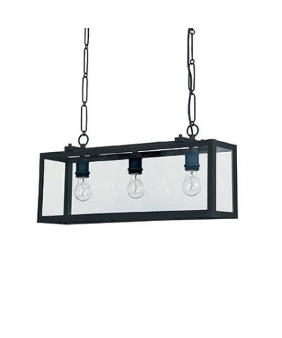 Подвесной светильник IDEAL LUX 092881 IGOR SP3