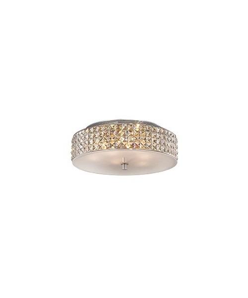 Потолочный светильник IDEAL LUX 000657 ROMA PL6