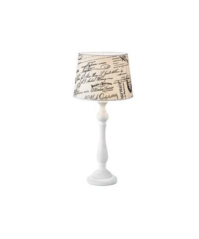 Настольная лампа IDEAL LUX 092676 COFFEE TL1 SMALL