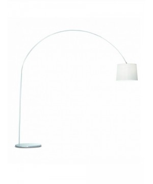 IDEAL LUX 095127 DORSALE PT1 TOTAL WHITE
