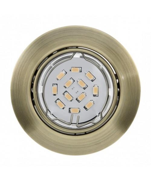 Точечный светильник Eglo 94243 Peneto
