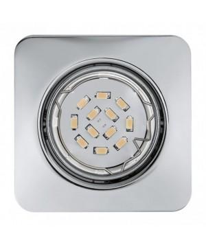 Набор из 3х точечных светильников Eglo 94267 Peneto