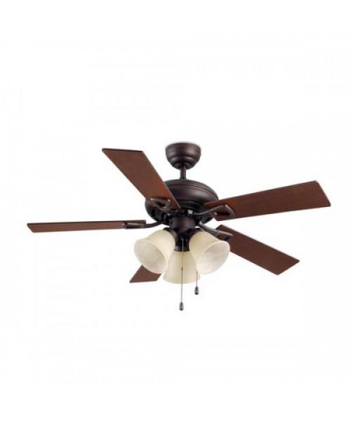 Люстра вентилятор LEDS-C4 30-4405-J7-E7