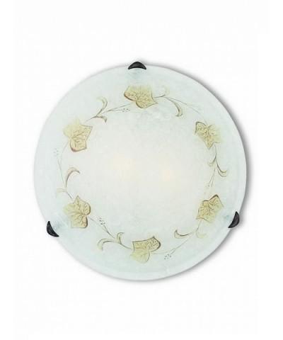 Потолочный светильник IDEAL LUX 013817 FOGLIA PL3 D50