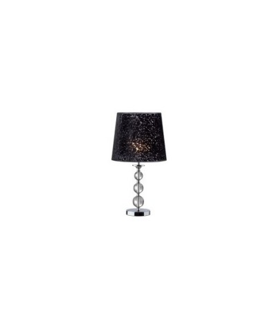 Настольная лампа IDEAL LUX 032337 STEP TL1 BIG NERO