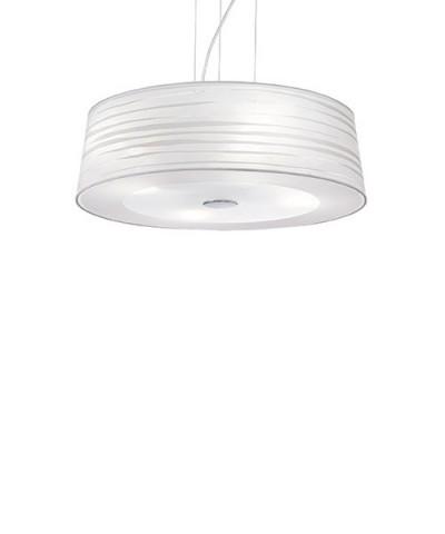 Подвесной светильник IDEAL LUX 043531 ISA SP4