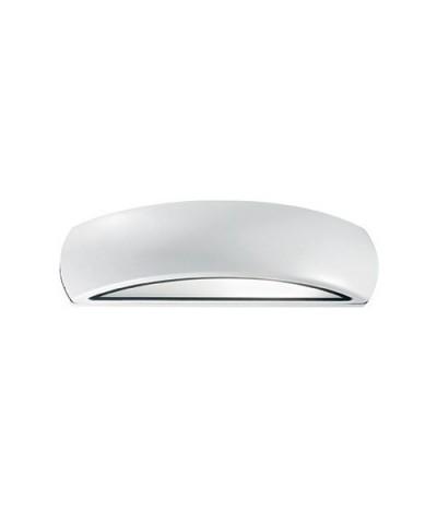 Уличный светильник Ideal Lux 092195 GIOVE AP1 BIANCO