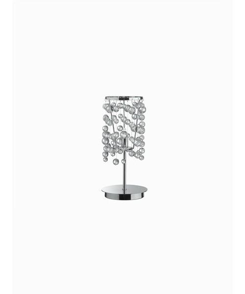 Настольная лампа IDEAL LUX 033945 NEVE TL1 CROMO