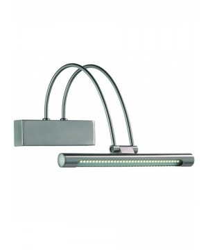 IDEAL LUX 005379 BOW AP36 NICKEL