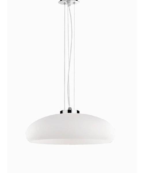 Подвесной светильник IDEAL LUX 059679 ARIA SP1 D50