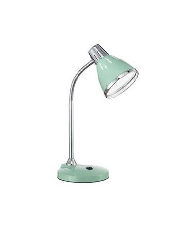 Настольная лампа IDEAL LUX 026725 ELVIS TL1 VERDE