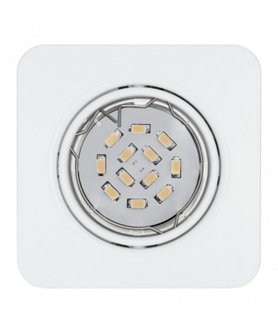 Точечный светильник Eglo 94266 Peneto