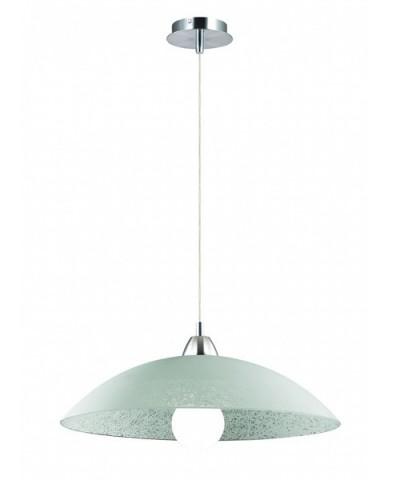Подвесной светильник IDEAL LUX 068169 LANA SP1 D50