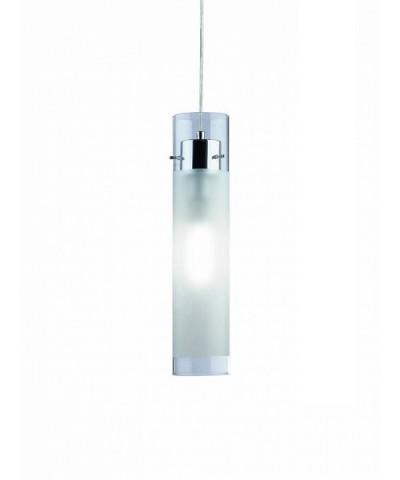 Подвесной светильник IDEAL LUX 027364 FLAM SP1 BIG