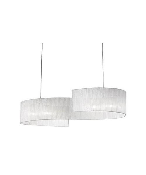 Подвесной светильник IDEAL LUX 088631 NASTRINO SP4