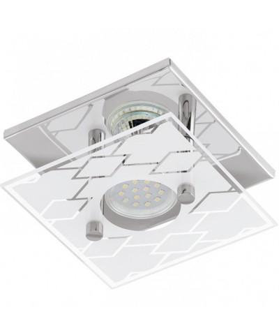 Точечный светильник EGLO 94574 Doyet