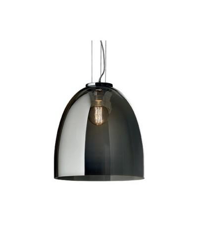 Подвесной светильник IDEAL LUX 101095 EVA SP1 BIG FUME
