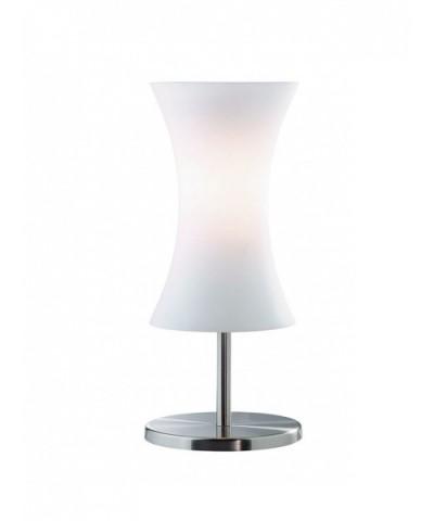 Настольная лампа IDEAL LUX 014593 ELICA TL1 SMALL