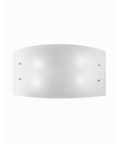 Настенный светильник IDEAL LUX 026565 ALI PL4
