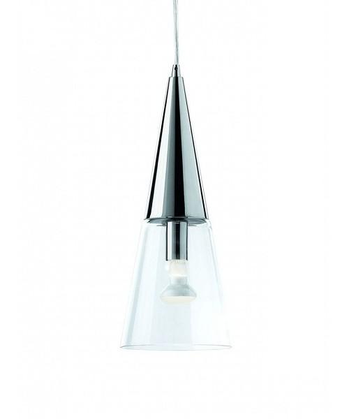 Подвесной светильник IDEAL LUX 017440 CONO SP1