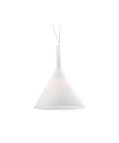 Подвесной светильник IDEAL LUX 074313 COCKTAIL SP1 SMALL BIG