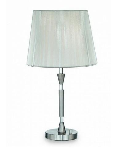 Настольная лампа IDEAL LUX 015965 PARIS TL1 SMALL