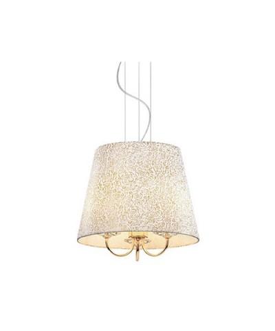 Подвесной светильник IDEAL LUX 079400 QUEEN SP3