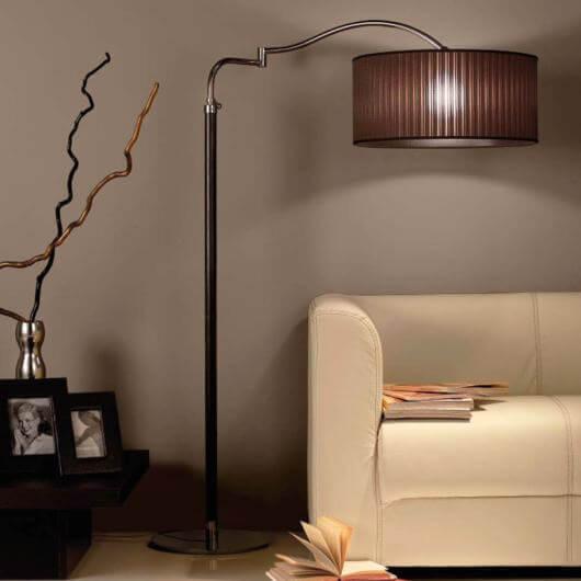 Выбор светильника для освещения
